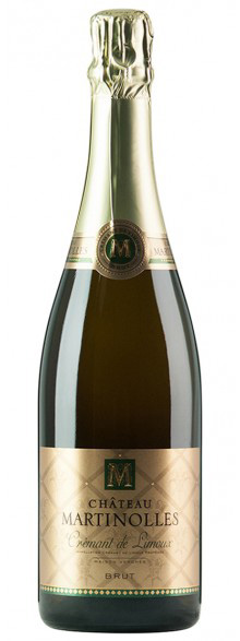 Chateau Martinolles cremant