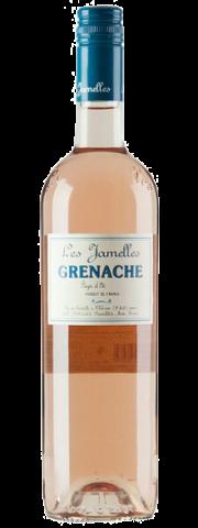 Les Jamelles Grenache Rosé